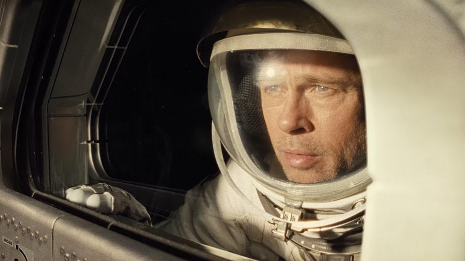 Ad Astra | RECENZJA | Brad Pitt wznosi się ku gwiazdom