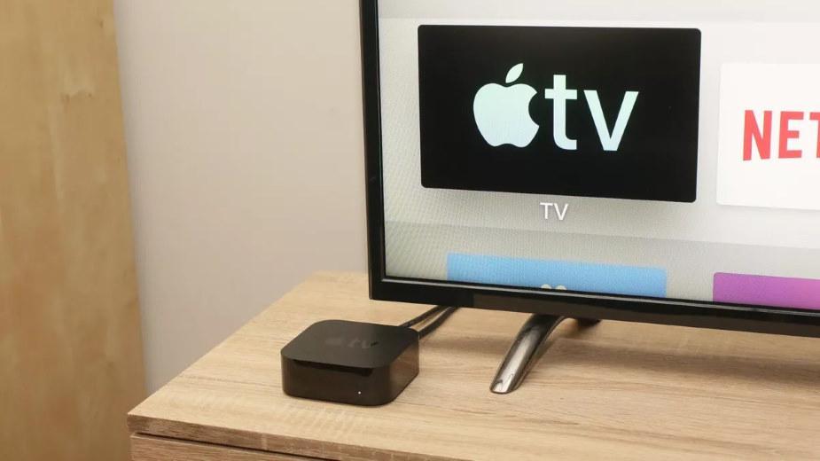 Disney wprowadzi filmy 4K HDR na Apple TV?