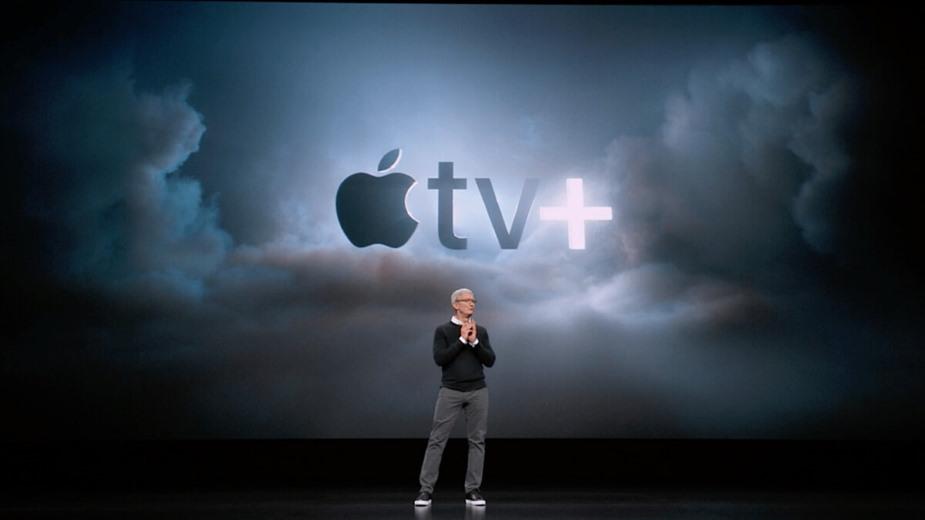 Apple TV+: znamy cenę i start nowego VOD!