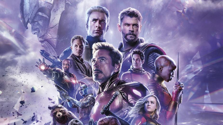 Avengers: Koniec gry | RECENZJA | Wydanie Blu-ray