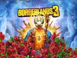 Borderlands 3 analiza hdtvpolska ustawienia ps4 pro