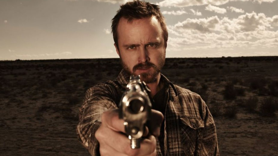 Zwiastun filmu Breaking Bad: El Camino – Jesse Pinkman powraca