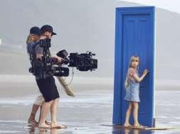 Canon EOS C500 Mark II premiera canon cinema show 2