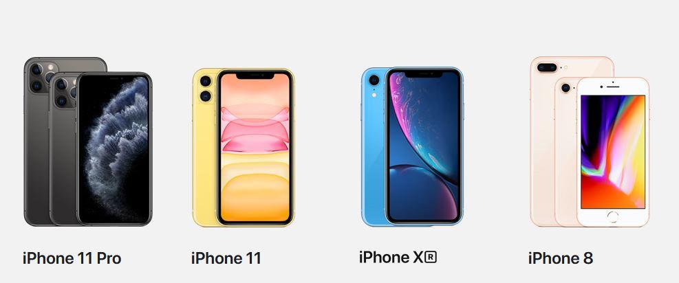 Ile zapłacimy za iPhone 11, iPhone 11 Pro i Pro Max?