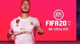 FIFA 20 | RECENZJA 4K HDR | Volta… wio?