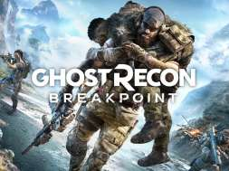Ghost Recon Breakpoint 2