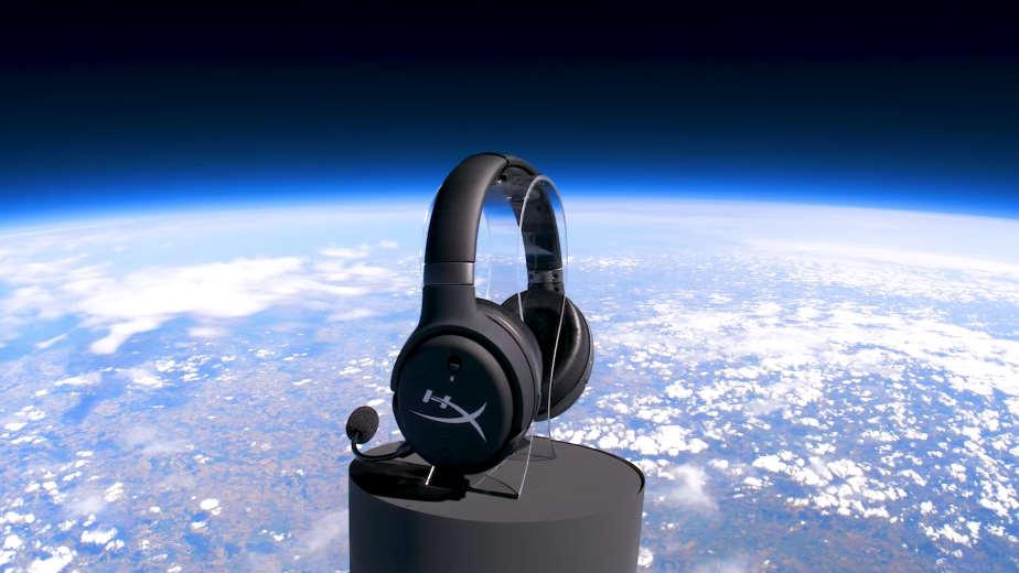 HyperX osiągnęło Orbitę! Zestawy słuchawkowe Cloud Orbit i Orbit S w sprzedaży!