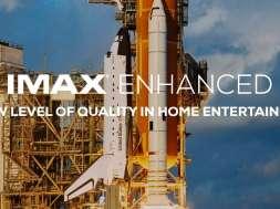 IMAX Enhanced Sony Bravia projektory 6