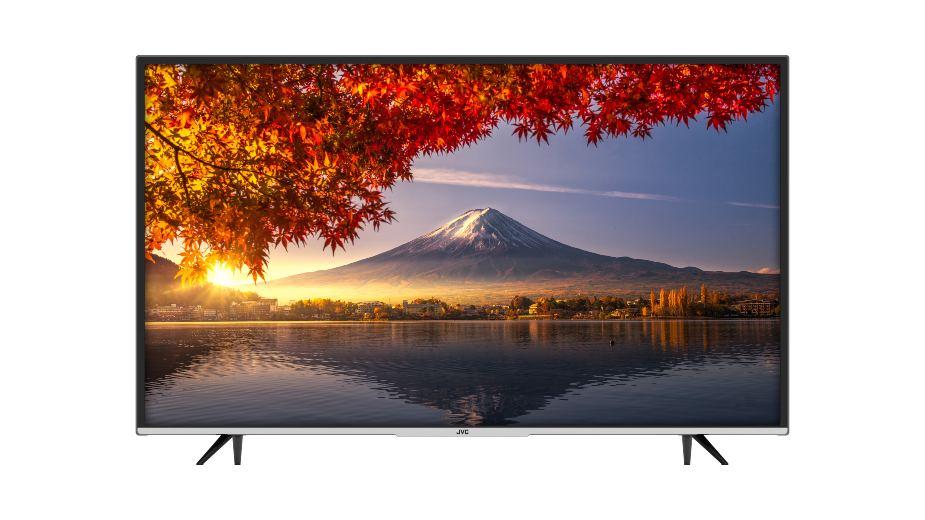 JVC prezentuje nowe telewizory 4K z Android TV