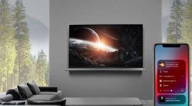 LG UM7 Apple AirPlay 2 aktualizacja 2