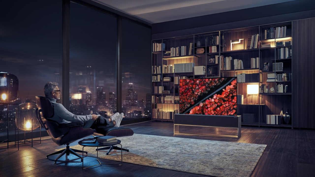 LG poszerza produkcję telewizorów. Wzrost o niemal 32% to za mało dla koreańskiego producenta