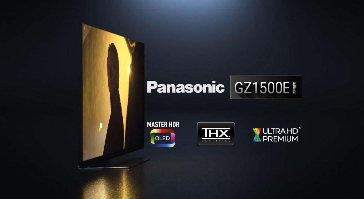 Panasonic OLED GZ1500 | TEST | Kino prosto z Japonii
