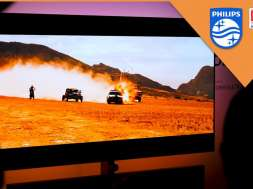 Philips OLED 984 test ifa 2019