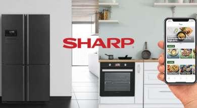 Sharp IFA 2019
