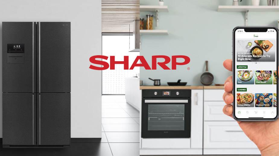 IFA 2019: kuchnia przyszłości według Sharp
