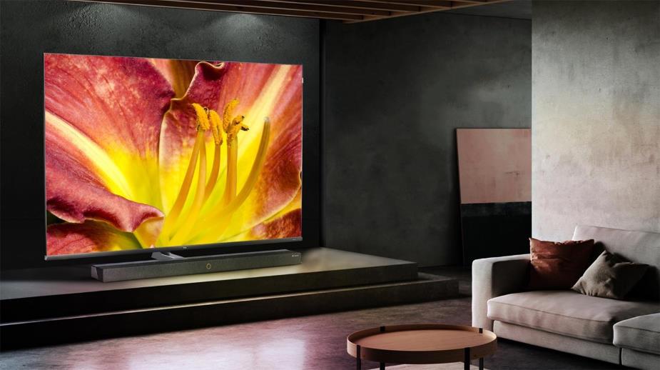 Hisense, TCL wkrótce wprowadzą telewizory 8K w Europie