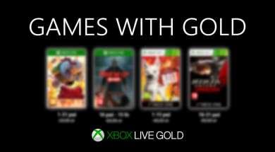 Xbox Games with Gold październik 2019 hdtvpolska 2