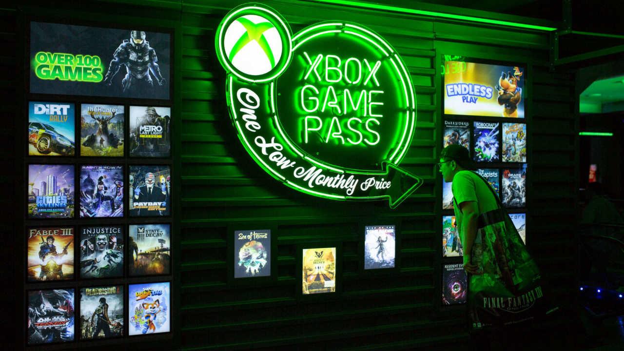 xbox game pass czy warto