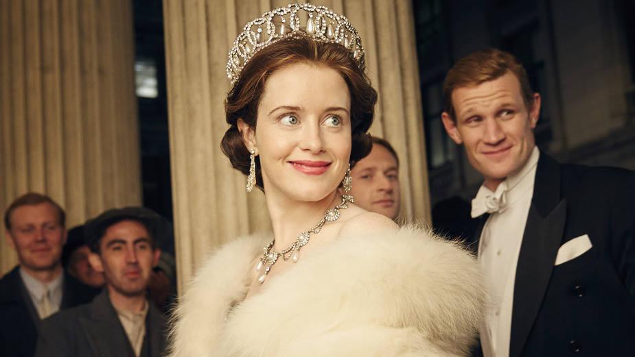 Lubicie brytyjskie seriale? Netflix stworzy 50 nowych produkcji!