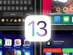 Na iPhone'ach można już instalować iOS 13. Co w środku?