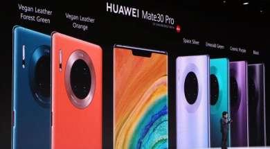 Huawei Mate 30 Pro wchodzi do Polski. Tylko 100 sztuk na cały kraj!