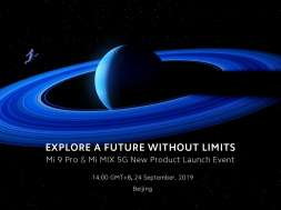 Intrygująca zapowiedź Xiaomi. Nadchodzi składany Mi MIX 5G?