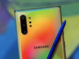 Samsung Galaxy Note 10 z rekordem sprzedaży w Korei Południowej