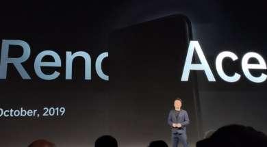 Oppo Reno Ace: baterię naładujemy w rekordowo krótkim czasie