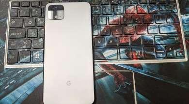 Google Pixel 4 XL: seria przecieków, źródłem wietnamski sklep