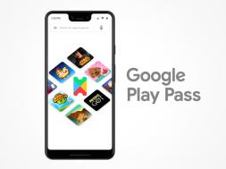 Oto Google Play Pass. Gry i aplikacje na Androida teraz w abonamencie