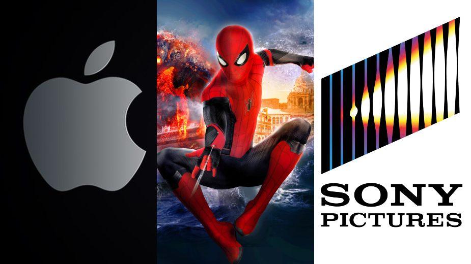 Spider-Man wróci do MCU jeśli Apple… kupi Sony?