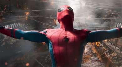 spider-man wraca do mcu marvel disney dogadali się