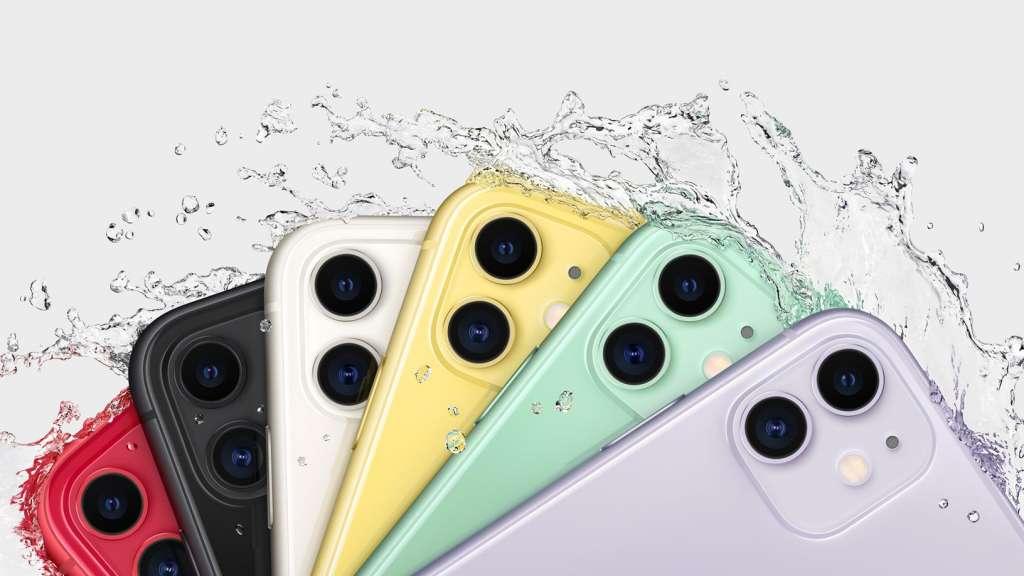 iPhone: prognozy sprzedaży w 2020 roku