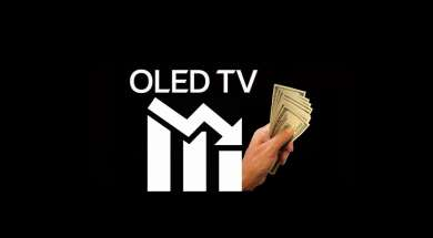Analiza cen OLED TV październik 2019