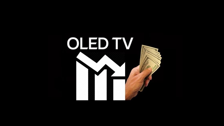 Analiza cen OLED TV: Ile zaoszczędzimy na modelach z 2019 od swoich premier?