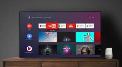 Android TV aktualizacja co nowego