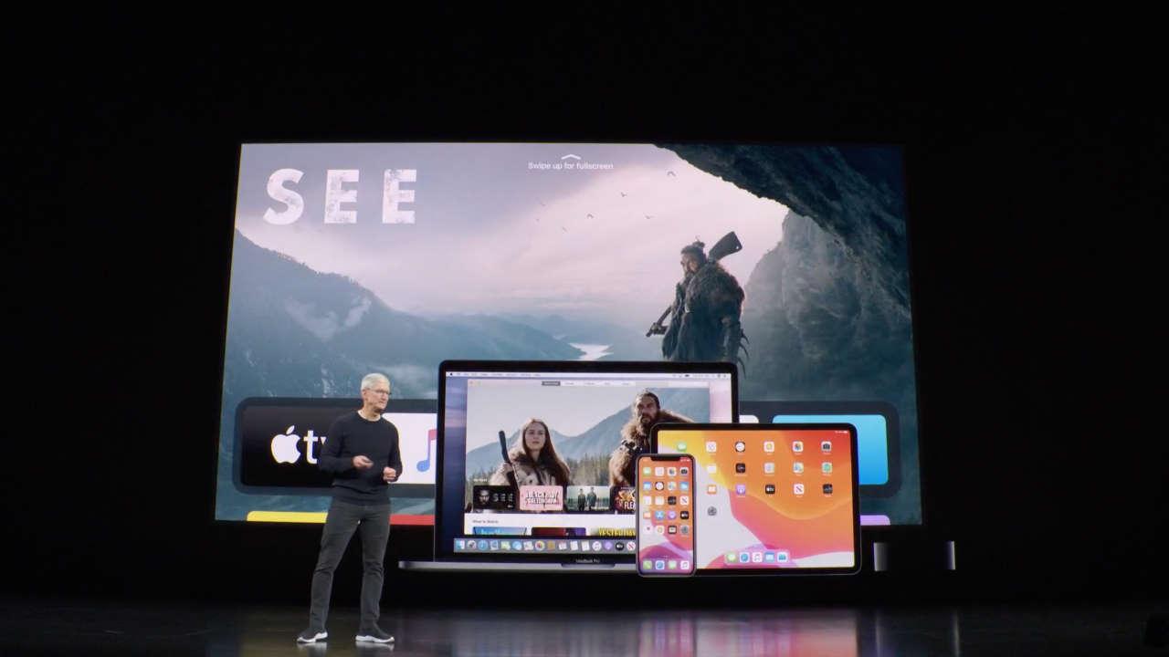 Apple TV+