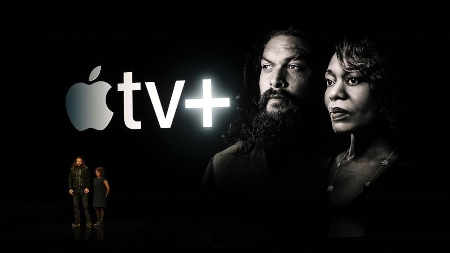 Apple TV+ wkrótce zyska 100 milionów abonentów?