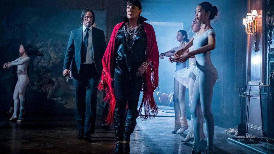 """John Wick: powstanie kobiecy spin-off serii, """"Ballerina"""""""