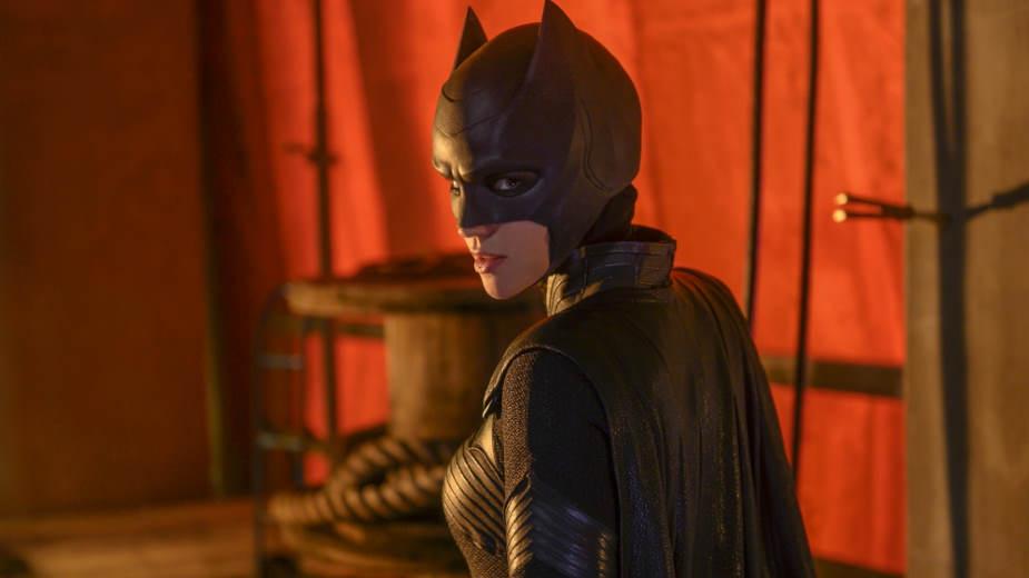 Batwoman – nowy serial na HBO GO już dzisiaj