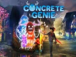 Concrete_Genie_recenzja_PS4_HDTVPolska okładka