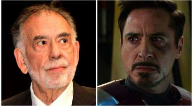 Coppola Scorsese Marvel MCU kino 4