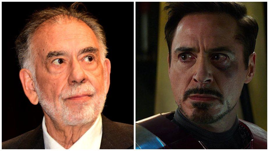 Nie tylko Scorsese. Coppola też nie lubi Marvela