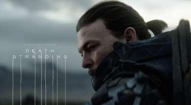 Death Stranding PC Kojima Epic Games Store 2