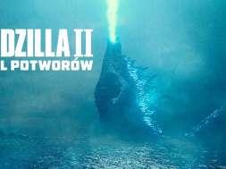 Godzilla 2 Król potworów 4K UHD Blu-ray polska
