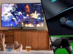 Jaki telewizor do PS5 i Xbox Scarlett kupić