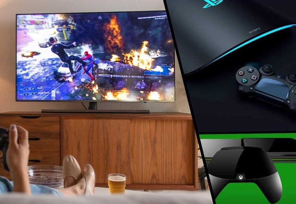 PS5 i Xbox Scarlett - wybieramy telewizor na przyszłość do nowych konsol