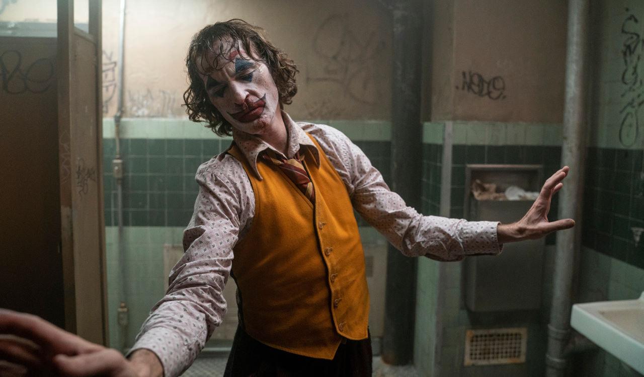 Joker recenzja