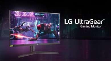 LG Nano IPS monitor 144 Hz 1 ms w sprzedaży 2
