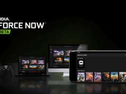 NVIDIA GeForce Now na Android 1